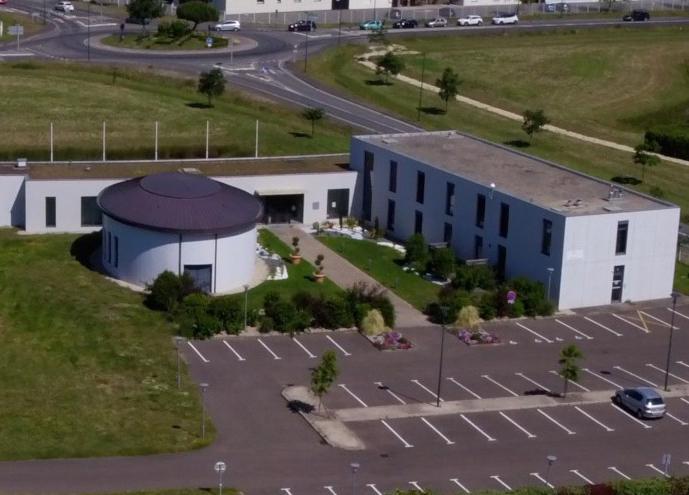 Communauté de communes Sud Retz Atlantique à Machecoul-Saint-Même