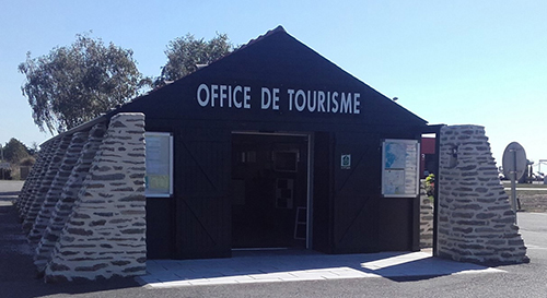 Villeneuve-en-Retz : office du tourisme SRA Sud Retz Atlantique