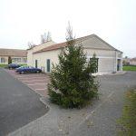 Espaces verts Sud Retz Atlantique - Sapin de Noël