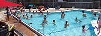 Piscine Machecoul piscine Legé 44