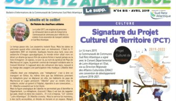 Bulletin sud retz atlantique avril2019