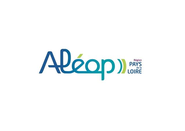 Logo Aléop transport région pays de loire