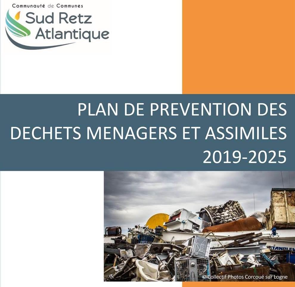Plan Local de Prévention des Déchets (PLPD)