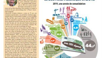 Bulletin sud retz atlantique juillet 2019