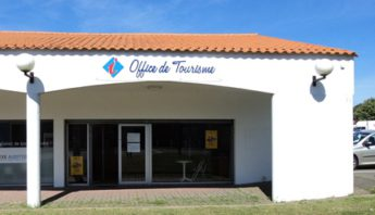 bureau d'information touristique Legé Sud Retz Atlantique