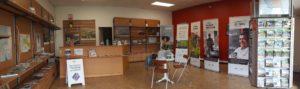 Bureau d'information touristique de Legé