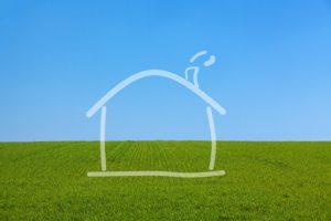 Aide à la primo accession pour un terrain communal pour faire construire une maison