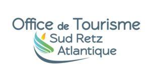 Logo de l'office de tourisme sud retz atlantique