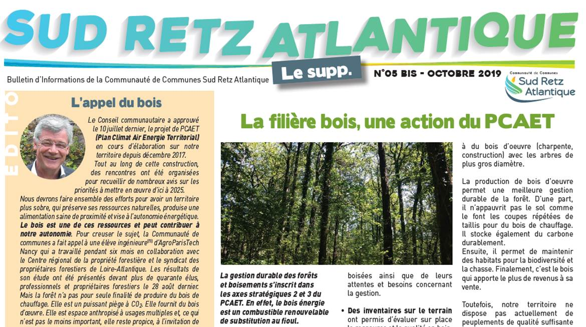 bulletin sud retz atlantique octobre 2019