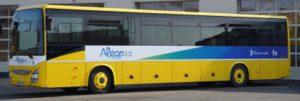 car transport aleop