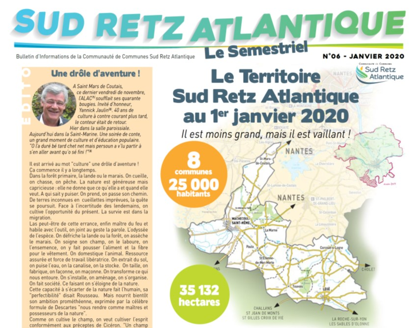 bulletin sud retz atlantique janvier 2020