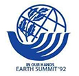 Earth Summit 1992 conférence de Rio - Sud Retz Atlantique CCSRA